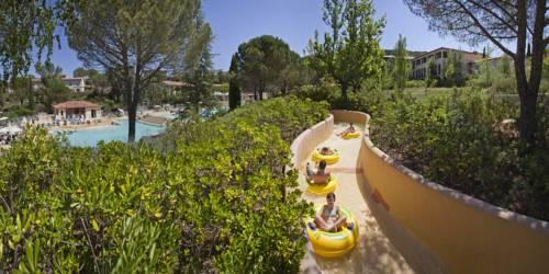 Village Pierre & Vacances - Le Rouret : Guest accommodation near Bessas