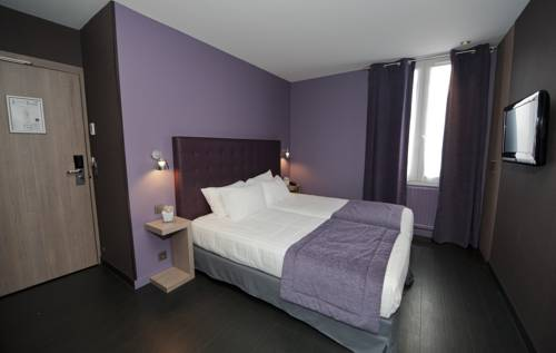 Hôtel Saint-Charles : Hotel near Paris 13e Arrondissement