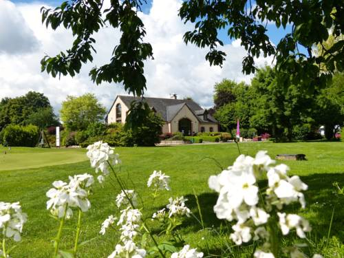 Anjou Golf and Country Club : Hotel near Aviré