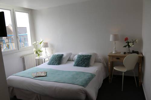 Hôtel Moderna : Hotel near Cherbourg-Octeville