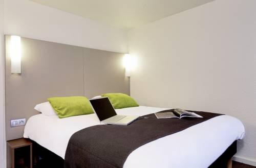 Campanile - Ecouen la Croix Verte : Hotel near Villaines-sous-Bois