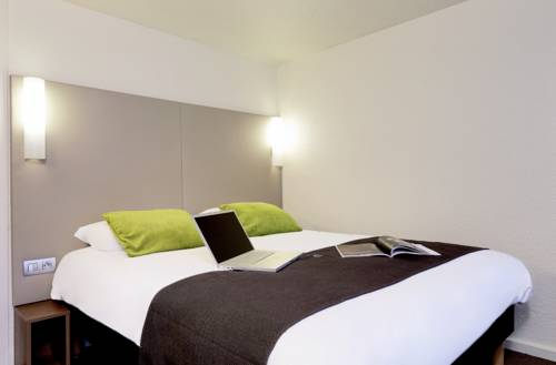 Campanile - Ecouen la Croix Verte : Hotel near Villiers-le-Sec