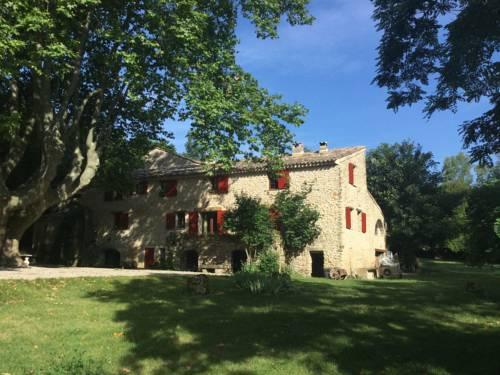 Le Vieux Moulin : Guest accommodation near Pierrerue