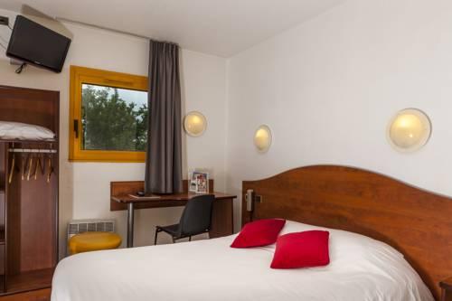 Hôtel balladins Angers Parc des Expositions : Hotel near Saint-Barthélemy-d'Anjou