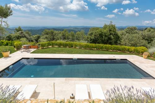Histoires de Bastide : Bed and Breakfast near Coursegoules