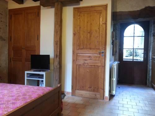 Le Clos De La Bouteille : Apartment near Avrillé