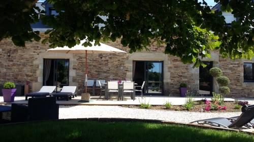 Gîte de Kermal : Guest accommodation near Bannalec