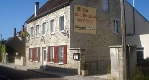 Logis Hôtel Des Grottes : Hotel near Arcy-sur-Cure