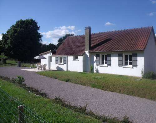 Ferme du lin : Rosalin : Guest accommodation near Gennes-Ivergny