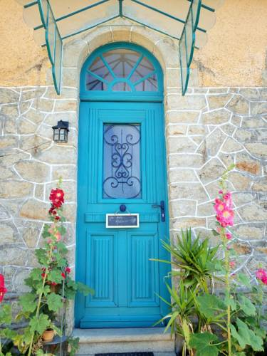 Les 2 Ifs : Guest accommodation near Hennebont