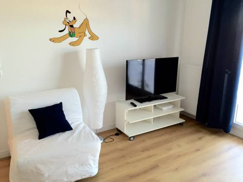 Magic Apartments : Apartment near Saint-Germain-sur-Morin