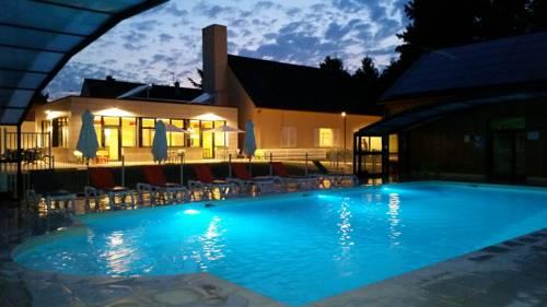 VVF Villages Les Violettes Amboise : Guest accommodation near Pocé-sur-Cisse