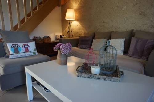 La Petite Chevêche : Guest accommodation near Cormery