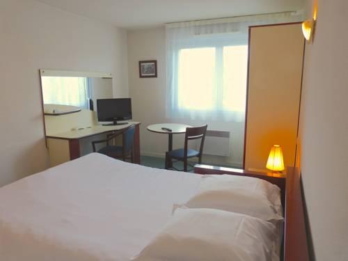 Appart'City Rennes Saint-Grégoire : Guest accommodation near Saint-Grégoire