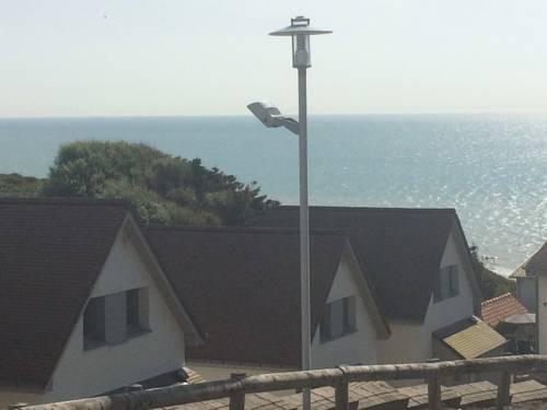 Equihen - Plage Maison 84 : Guest accommodation near Équihen-Plage
