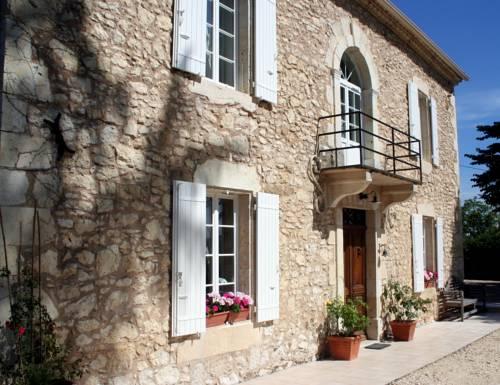 La Double Porte : Bed and Breakfast near Antras