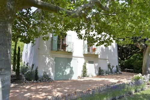 Mas des Lavandes : Guest accommodation near Puimoisson