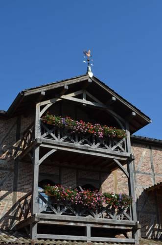 Les Saules Parc & Spa - Les Collectionneurs : Hotel near Illiat