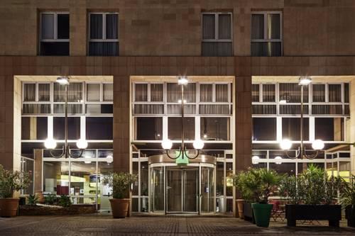ibis Styles Toulon Centre Port : Hotel near Toulon