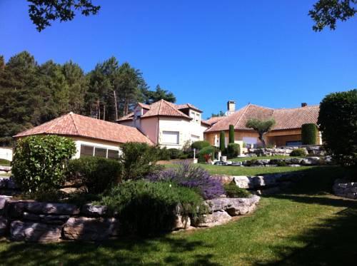 Les Hauts de Fondanger : Bed and Breakfast near Beauregard-de-Terrasson