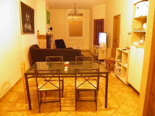 Chez l'Habitant : Guest accommodation near Escobecques