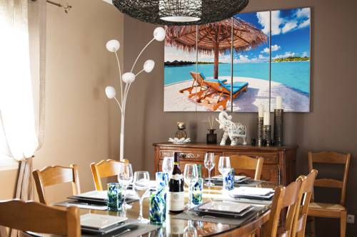 ZenBreak - Charming House in Neuvy : Guest accommodation near Viglain