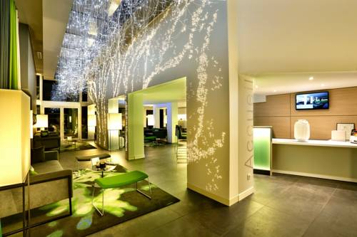 Best Western Plus Hotel Du Parc Chantilly : Hotel near Bernes-sur-Oise