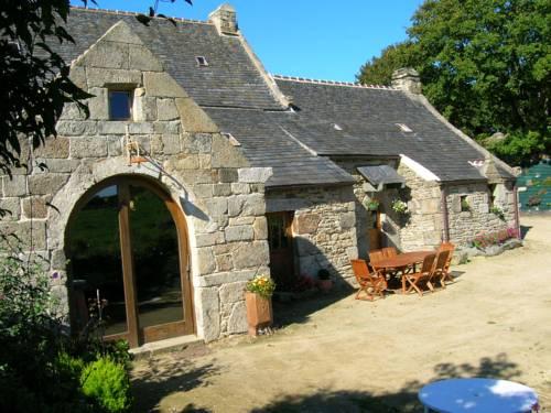 Gîte de Roch-Conan : Guest accommodation near Le Cloître-Saint-Thégonnec