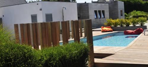LKH Design : Guest accommodation near Penvénan