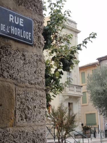B&B Casa D'oc : Bed and Breakfast near Lespignan