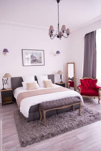Chic Appart : Apartment near Wattrelos