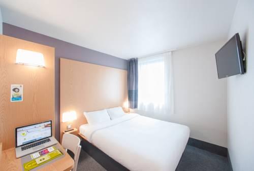 B&B Maubeuge-Louvroil : Hotel near Beaufort