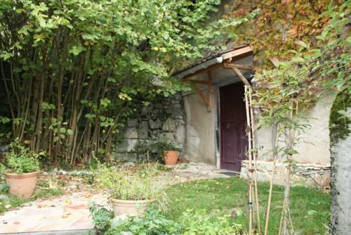 La Ferme de la Batie : Apartment near Meylan
