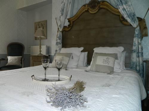 Hotel De Vigniamont : Guest accommodation near Pézenas