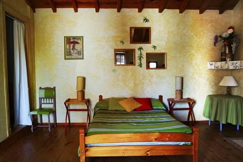 Barbonvielle Astaffort : Bed and Breakfast near Astaffort