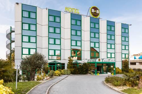 B&B Hôtel ORLY RUNGIS Aéroport : Hotel near Bourg-la-Reine