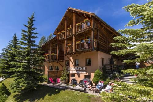 Le Chalet d'en Hô : Hotel near Névache