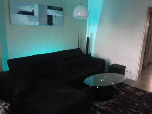 Appartement Gambetta : Apartment near Reims