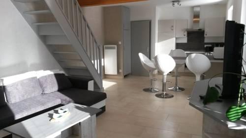 Strada Etoile : Apartment near Logelheim