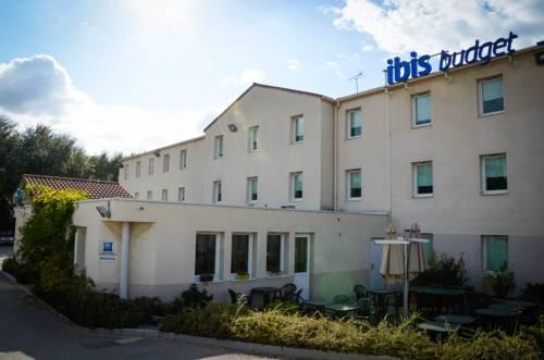 Ibis Budget Aix En Provence Est Sainte Victoire : Hotel near Meyreuil