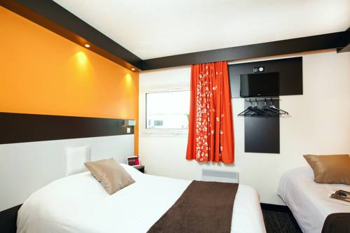 Hotel Cerise Lens : Hotel near Fresnes-lès-Montauban
