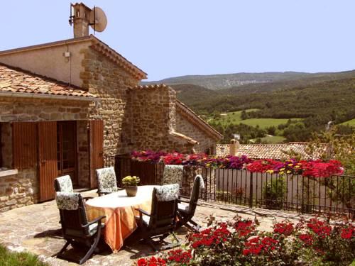 Gîte du Cladan : Guest accommodation near La Piarre