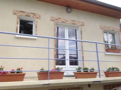 Maison la Violette : Apartment near Colombes
