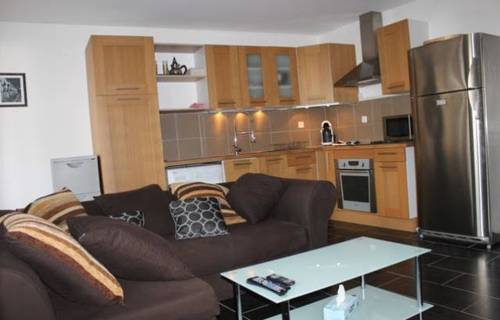Apartment Sadi Carnot : Apartment near Valence-en-Brie