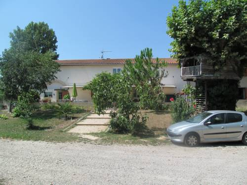 Gite des Oves : Guest accommodation near Limony