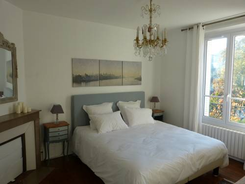 Villabona : Bed and Breakfast near Orsay