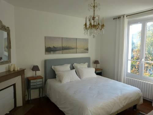 Villabona : Bed and Breakfast near Villebon-sur-Yvette