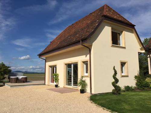 L'Atelier : Guest accommodation near Weckolsheim