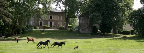 Domaine La Bonne Etoile : Bed and Breakfast near Ozon
