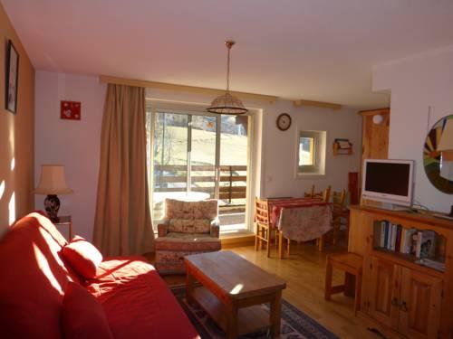 Résidence de l'Alp : Apartment near Enchastrayes